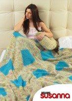 Покрывало и чехлы для подушек