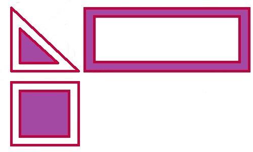 лоскутное шитье, салфетка, газетница, пэчворк, рукоделие, Лена рукоделие №06 2008