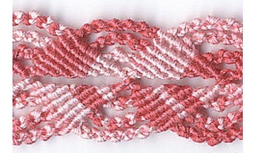 макраме, уроки мастерства, Лена рукоделие №10 2008, ивахнова марина, плетение, закладка