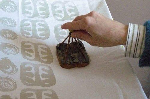 Схемы вышивок для мужских сорочек