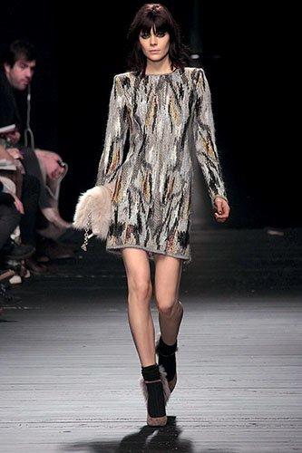 Ирэн №05 2012, мода, тенденции, зима 2013, свитер, пуловер, аранские узоры, топы, платья, ICEBERG