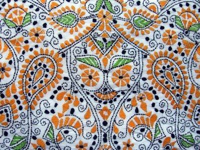 Кантха - вышивка Бангалии