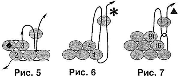 подвески (схемы плетения