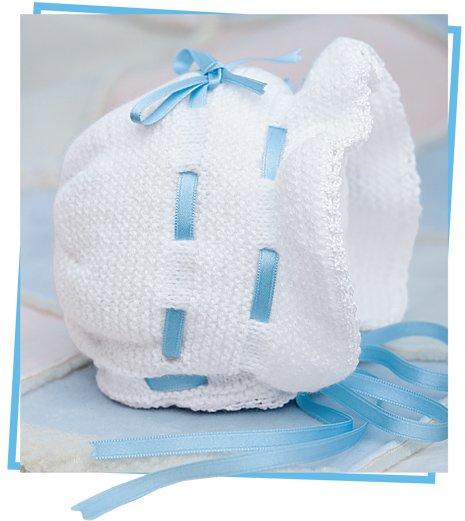звонок эксперту, шапочка, модель 2, вязание для детей, Сабрина Baby №08 2012