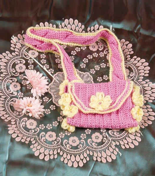 диана ру вязание крючком