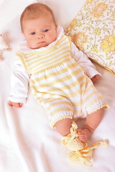 Носки для беби бона своими руками